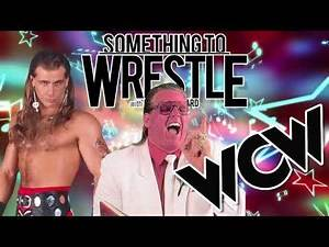 Bruce Prichard on Shawn Michaels wanting to work for WCW