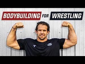 Bodybuilding For Wrestling   5 Keys To Mat Strength