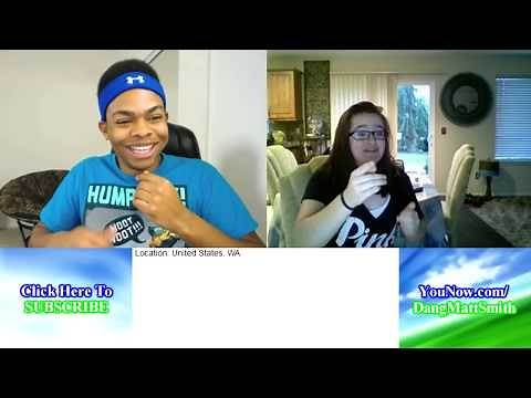 MORE IN REAL LIFE on Chatroulette