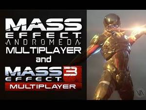 What Mass Effect Andromeda Multiplayer can learn from Mass Effect 3 feat Bwnci