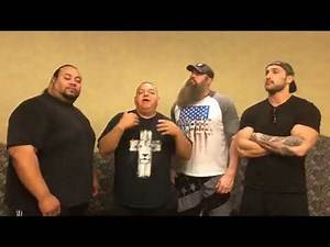 Hugo Savinovich interview Alofa, Snitsky and Chris Adonis road to Lucha Conquest 2
