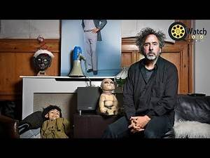 Fascinating Facts Most People Don't Know About Tim Burton