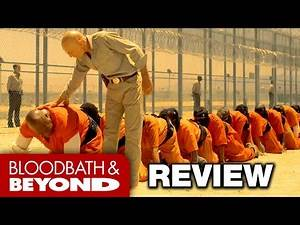 The Human Centipede 3 (Final Sequence) (2015) - Movie Review
