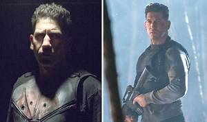 Netflix announce season two of Marvel's 'The Punisher'