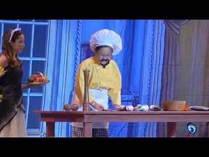 LITTLE MERMAID JR - Les Poisson