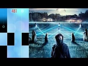Alan Walker - On My Way in Piano Tiles 2 !!!