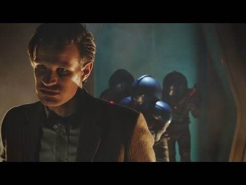 Doctor Who Prequel: Pond Life part 1 - Series 7 Autumn 2012 - BBC One