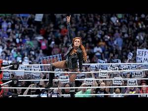WWE Royal Rumble 2019: What Went Down