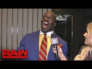 Titus O'Neil gets Akira Tozawa his SummerSlam opportunity early: Exclusive, Aug. 14, 2017