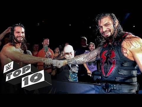 Fun Superstar-fan interactions: WWE Top 10, Feb. 23, 2020