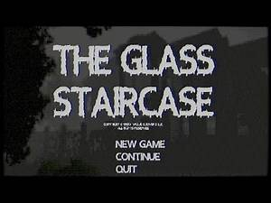 The Glass Staircase - PS2 survival horror