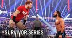 Seth Rollins makes Survivor Series sacrifice: Survivor Series 2020 (WWE Network Exclusive)