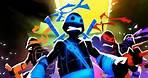 Teenage Mutant Ninja Turtles: Dark Horizons Part 4