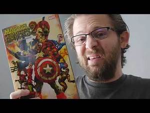 Marvel Comics Review: Marvel Zombies 2