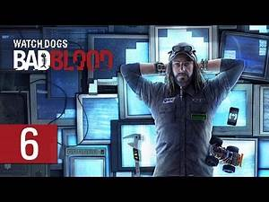 "Watch Dogs - Bad Blood DLC - Part 6 - [Mission 6: Bad Medicine] - ""Pinned Down!"" 