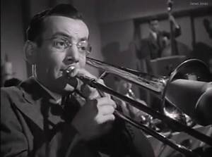Glenn Miller Orchestra - The best musical numbers from movies 1941 1942