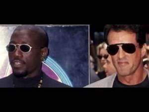 EXPENDABLES 4 (2020) - Special 80's Trailer | SCHWARZENEGGER, Stallone, Snipes, Jackson (HILARIOUS!)