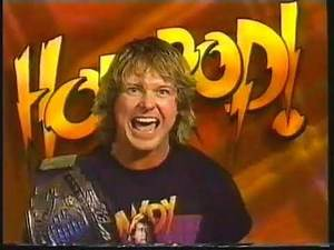 Roddy Piper Promo on The Mountie (02-01-1992)