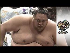 Is Japan's Sumo Tradition Rife With Corruption? (2000)