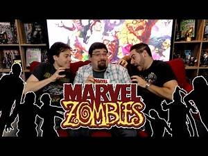 Marvel Zombies | Back Issues