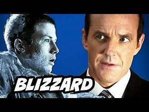 Agents Of SHIELD Episode 12 Review - Captain America Winter Soldier Crossover