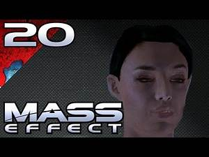 Mr. Odd - Let's Play Mass Effect 1 - Part 20 - Ashley is a Racist