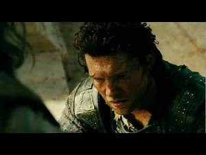 Wrath of the Titans Clip - I'm only half a God
