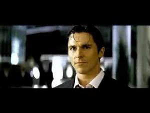 Batman Begins movie trailer B
