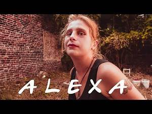 Heroin & Crack Addict interview-Alexa 24 yrs. old