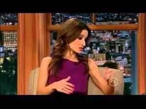 Craig Ferguson 9/11/12E Late Late Show Alison Becker XD