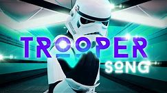 The Star Wars Stormtrooper Song [OFFICIAL]