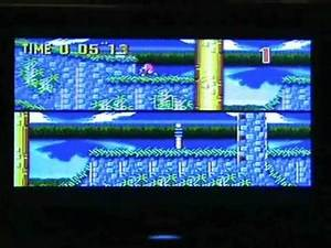 Sonic The Hedgehog 3 VC Review