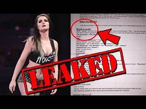 8 Things The WWE Didn't Want You To See!