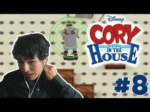 Cory In The House DS Part 8 ENDING Playthrough Capital Confrontation