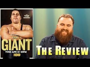 The Review: Andre The Giant