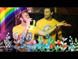 The Edge & Christian Show season one finale sneak peek, only on WWE Network
