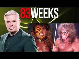 Eric Bischoff shoots on the Renegade and trying the sign the Warrior