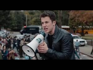 13 Reasons Why Season 4 | Liberty high Students Vs Police Scene Part 2