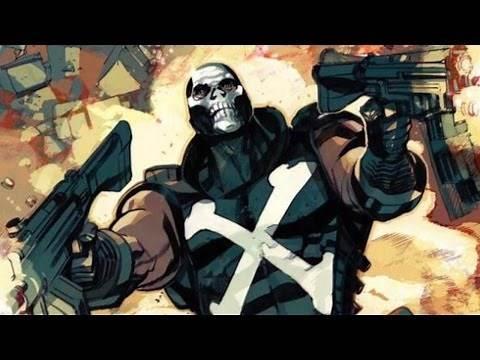 Top 10 Captain America Enemies