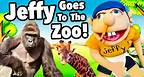 SML Movie: Jeffy Goes To The Zoo!