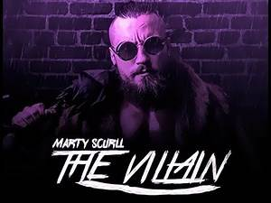 """Marty Scurll Tribute: """"My Demons"""""""