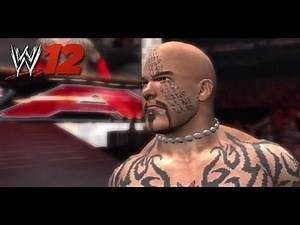 WWE '12 Community Showcase - Lord Tensai (PS3)