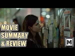 Lost Girls and Love Hotels (2020) || Alexandra Daddario || Plot Review || Movie Summary