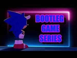 Bootleg Game Series: Sonic Hedgehog Run [Episode 4]