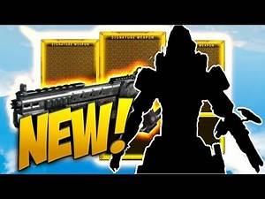 The NEW SPECIALIST in BLack Ops 4!?