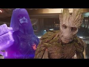 7 Best Guardians of the Galaxy Trailer and Q&A Reveals