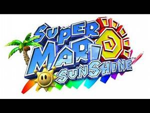 Vs Gooper Blooper - Super Mario Sunshine Music Extended OST Music [Music OST][Original Soundtrack]