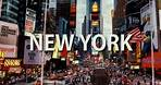 New York - Popular Cities - Wiki Videos by Kinedio