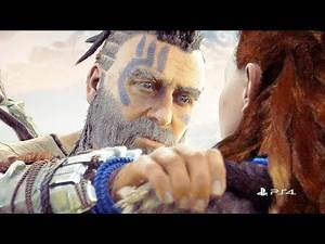 Playstation 4 BEST GAMES 2016/2017 Trailer PS4