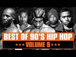90 s Hip Hop Mix #09 | Best of Old School Rap Songs | Throwback Rap Classics | Westcoast | Eastcoast